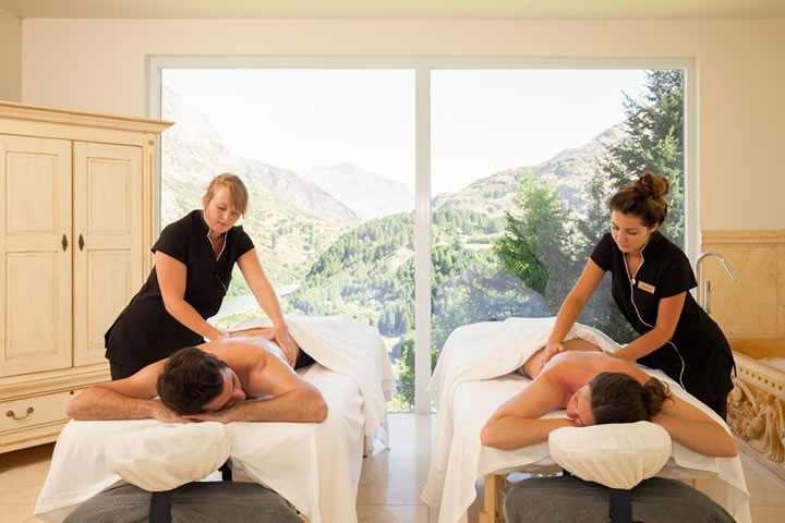 Nugget Point Massage